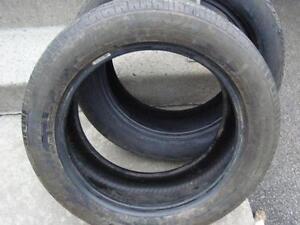 1-Tires 205-55-16  Toyo