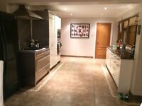 Double room available in large house - available from today - CLOSE TO CITY