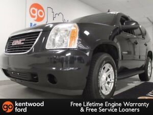 2013 GMC Yukon SLE- power drivers seat, rear climate control and