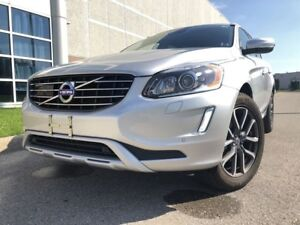 2016 Volvo XC60 T5 Special Edition Premier   Navigation   Heated