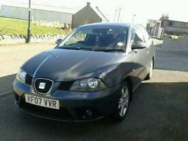 Seat Ibiza 1.4 sport QUICK SALE WANTED