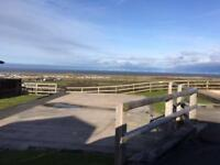 Quiet caravan parks in north wales
