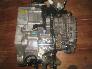 03 05 HONDA ELEMENT DOHC i-VTEC FWD 2.4L AUTOMATIC TRANSMISSION