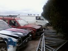 FREE WRECK REMOVAL-scrap unlic cars Wanted,some cars will pay $$$ Rockingham Rockingham Area Preview