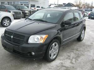 2010 DODGE CALIBER STX