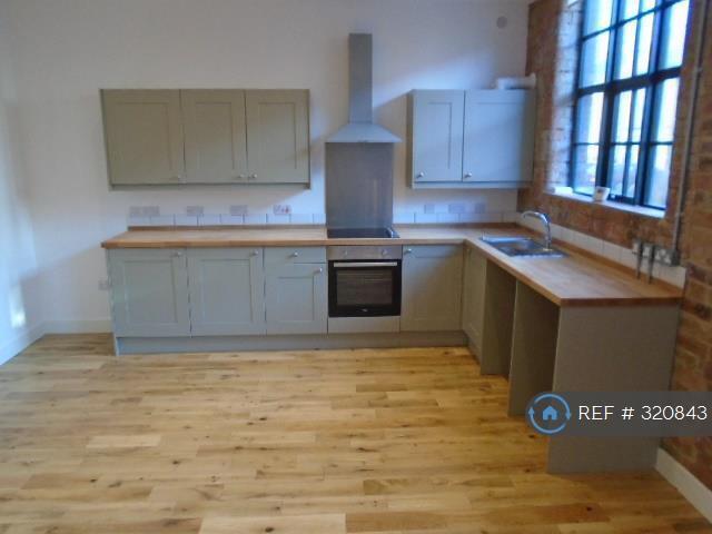 3 bedroom flat in Burton Road Carlton, Nottingham,