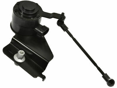 For 2006-2011 Cadillac DTS Suspension Ride Height Sensor Rear Left SMP 91468BT