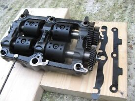 Renault Espace 2005 2.2DCI G9T 743 Balance shaft unit (Reduced price)