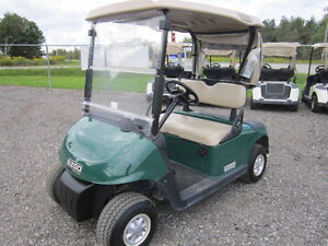 2012  EZ-GO RXV ELECTRIC GOLF CART*FINANCING AVAIL. O.A.C. Kitchener / Waterloo Kitchener Area image 1