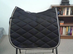 Supra Synthetic Dressage Saddle Package London Ontario image 6