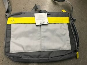 Laptop Bags,Sleeves & Attache Cases. CK,Targus,Dell,IBM. New!!