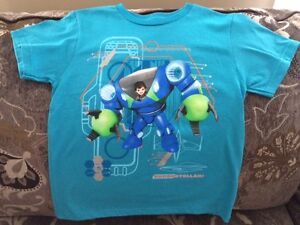 Miles from Tomorrowland Shirt