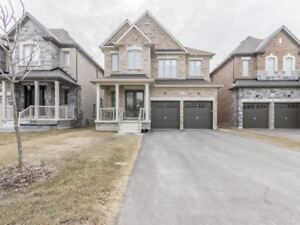 Richmond Hill | Luxury 4 Bedroom Home | For Lease