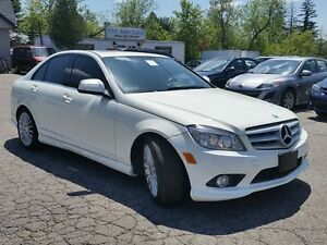 2009 Mercedes-Benz C- REDUCED PRICE OR SENDING TO AUCTION!