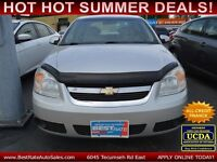 2007 Chevrolet Cobalt LTZ Sedan - WELL MAINTAINED AND VERY CLEAN Windsor Region Ontario Preview