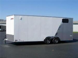 AX ALL ALUMINUM CAR HAULER!! YOURS FOR AS LOW AS $170/mth London Ontario image 4