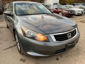 2010 Honda Accord with 148k just in for sale at Pic N Save!