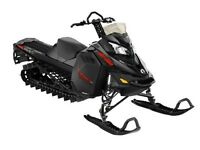 2016 Ski-Doo SUMMIT SP 800R E-TEC 154 3.0