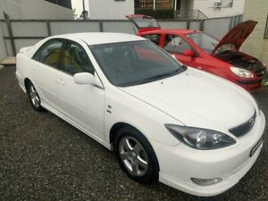 Toyota Camry Sportivo 2003 2.4l 4 Cylinder Only 78600 kms Taree Greater Taree Area Preview