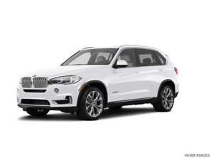 2017 BMW X5 x5 with sport package