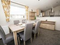 3 bed static caravan Skegness only 15 minutes to Mablethorpe.