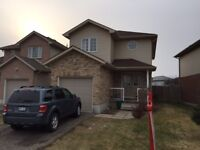 Fully finished Single Detached Home avail March/April
