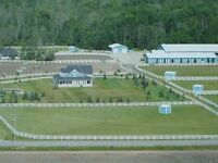 Picturesque 26 acre Horse Farm For Sale