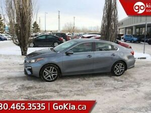 2019 Kia Forte EX PREM; HEATED SEATS, BACKUP CAMERA, BLUETOOTH,