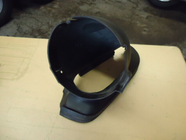 1999 BMW K1200 LT Right Side Radiator Cooling System Fan Plastic Duct Tunnel