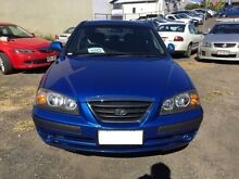 HYUNDAI 2005 ELANTRA FX AUTO HATCH REDUCED! Laidley Lockyer Valley Preview