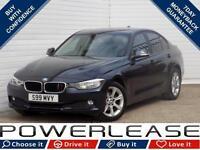 2012 S BMW 3 SERIES 2.0 316D ES 4D 114 BHP DIESEL