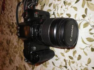 CANON E05 REBEL X S 35mm FILM camera $30.00