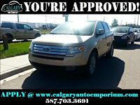 2007 Ford Edge $99 DOWN EVERYONE APPROVED