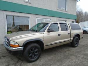 Dodge Dakota SLT 2004, Tres Propre!!!!!