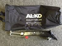 Alko Side Lift Jack - 2000kg (Brand New)