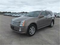 2006 Cadillac SRX 7-PASSENGER / HEATED LEATHER!