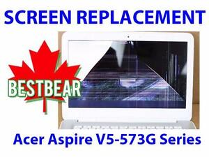 Screen Replacment for Acer Aspire V5-573G Series Laptop