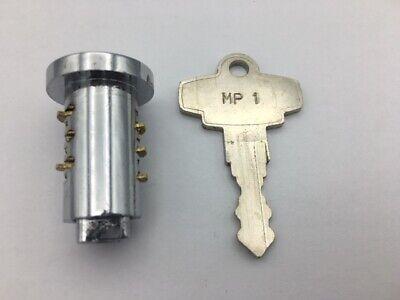 New Special Lock And Key For Big Oak Capsule Machine 2 Vending Capsule Vendor