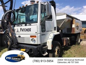 2005 Sterling SC8000 S/A Hot Patch Truck
