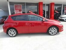 2014 Toyota Corolla ZRE182R Levin SX Wildfire 6 Speed Manual Hatchback Allawah Kogarah Area Preview