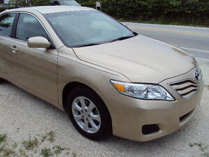 2011 Toyota Camry Other