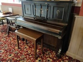 Upright Piano Free to good home
