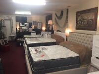 PILLOWTOPS, MATTRESSES AND MORE AT BARRIE'S UNIQUE LIQUIDATOR!