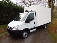 REFRIGERATED/FREEZER IVECO DAILY
