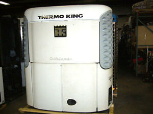 2013 THERMO KING Reefer Unit -