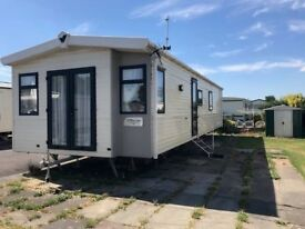 Willerby Cameo 38x12x2 Riverside Holiday Park!