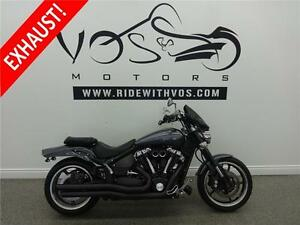 2007 Yamaha XV1700 Warrior - V2127- **Financing Available