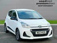 2019 Hyundai i10 1.0 Go Se 5Dr Hatchback Petrol Manual