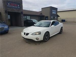 2004 Pontiac Grand Prix GT2 *MECHANICALLY SOUND, DRIVES GREAT*