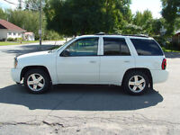 4 X 4 Chevrolet Trailblazer LT 2009